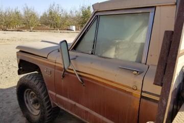 Jeep Comanche 1990 - Photo 7 of 20