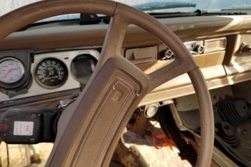 Jeep Comanche 1990 - Photo 15 of 20