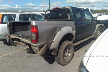 Nissan Frontier 2002 - Photo 4 of 8