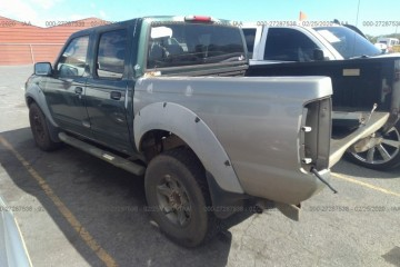 Nissan Frontier 2002 - Photo 3 of 8