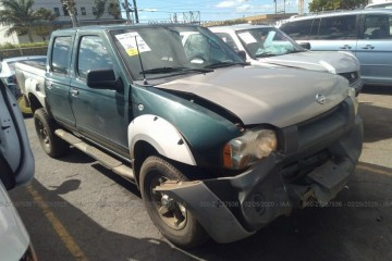Nissan Frontier 2002 - Photo 1 of 8