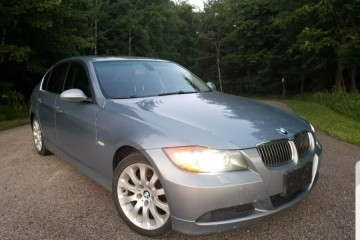 BMW 3 Series 2006 - Photo 1 of 2
