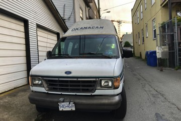Ford E-150 1994 - Photo 11 of 19