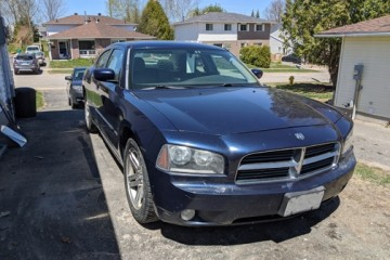Dodge Charger 2006 - Photo 1 of 5