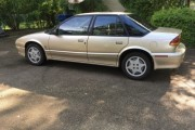 Saturn S-Series 1994