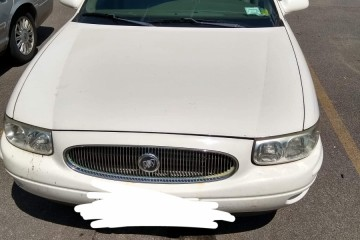 Buick LeSabre 2001 - Photo 9 of 9