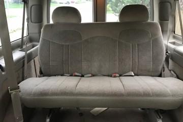 Chevrolet Astro 1998 - Photo 3 of 3