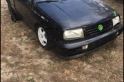 Volkswagen Jetta 1997