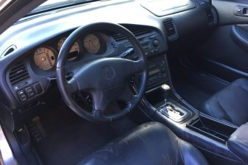 Acura CL 2001 - Photo 5 of 7