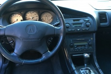 Acura CL 2001 - Photo 7 of 7
