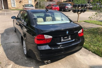 BMW 3 Series 2006 - Photo 4 of 7