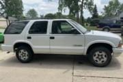 Chevrolet Blazer 2003