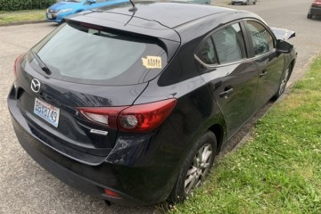 Mazda 3 2016 - Photo 9 of 9