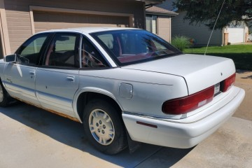 Buick Regal 1996 - Photo 1 of 2