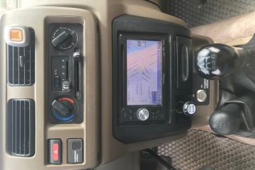 Nissan Frontier 1998 - Photo 3 of 5