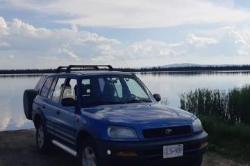 Toyota RAV4 1997 - Photo 4 of 5