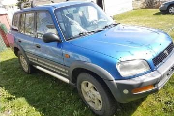 Toyota RAV4 1997 - Photo 3 of 5