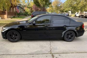 BMW 3 Series 2008 - Photo 2 of 2
