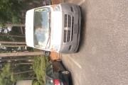 Ram C/V Cargo Van 2012