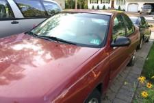 Nissan Sentra 2000