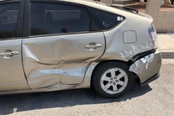 Toyota Prius 2005 - Photo 7 of 7