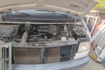 Dodge Ram Van 1994 - Photo 6 of 9