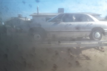 Buick LeSabre 1995