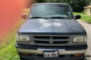 Mazda B-Series Pickup 1997