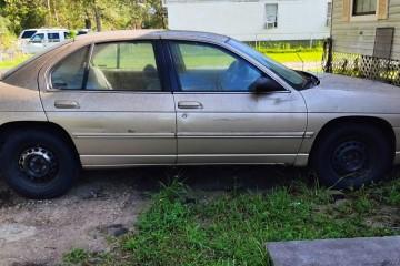 Chevrolet Lumina 1998 - Photo 6 of 8