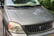 Ford Freestar 2004