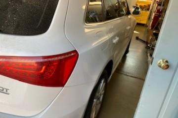 Audi Q5 2012 - Photo 4 of 13
