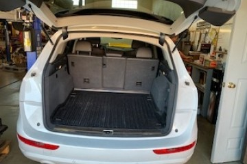 Audi Q5 2012 - Photo 6 of 13