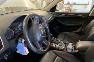 Audi Q5 2012 - Photo 12 of 13
