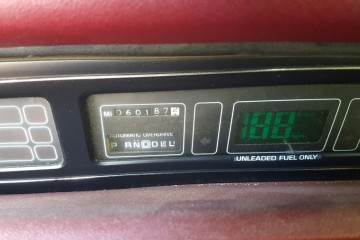 Buick Regal 1991 - Photo 2 of 3