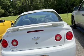 Chevrolet Cobalt 2006 - Photo 11 of 11