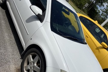 Chevrolet Cobalt 2006 - Photo 10 of 11