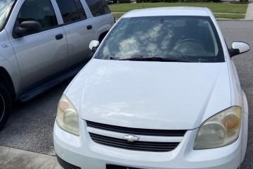 Chevrolet Cobalt 2006 - Photo 3 of 11
