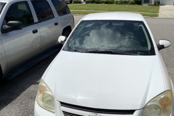 Chevrolet Cobalt 2006 - Photo 7 of 11