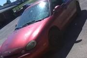 Ford Taurus 1997