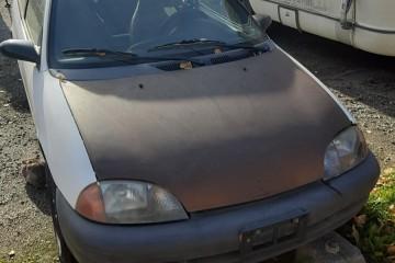 Suzuki Swift 1999