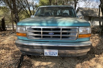 Ford F-150 1995 - Photo 7 of 7