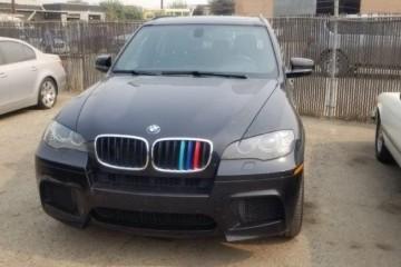 BMW X5 M 2012 - Photo 4 of 4
