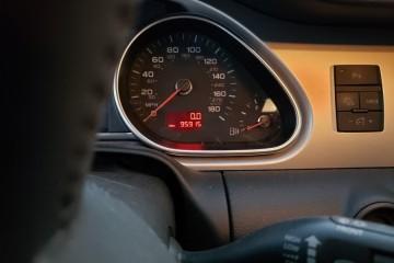 Audi Q7 2011 - Photo 5 of 7