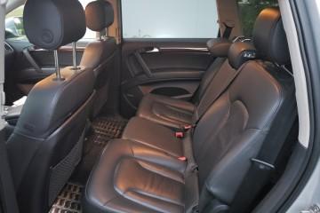 Audi Q7 2011 - Photo 4 of 7