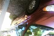 Dodge Grand Caravan 2001