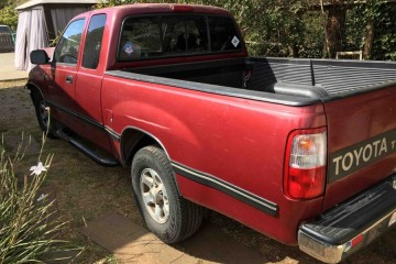 Toyota T100 1997 - Photo 2 of 4