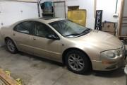 Chrysler 300M 2000