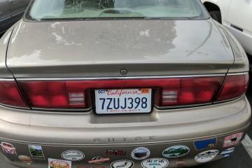 Buick Century 1999