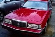 Dodge Dynasty 1992
