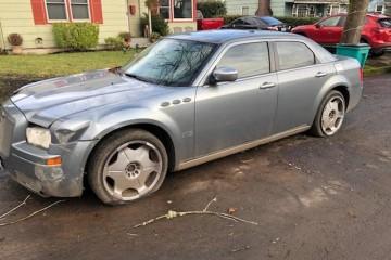 Chrysler 300 2006 - Photo 4 of 4